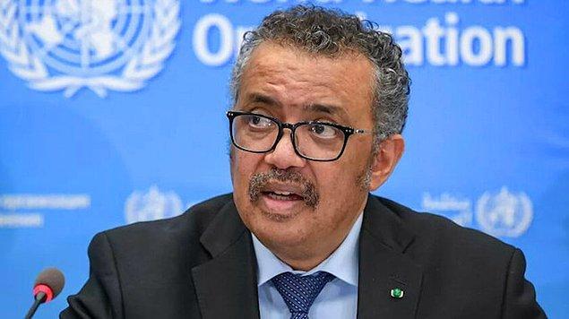 Dünya Sağlık Örgütü Genel Direktörü: 'Daha en kötüsünü görmedik'