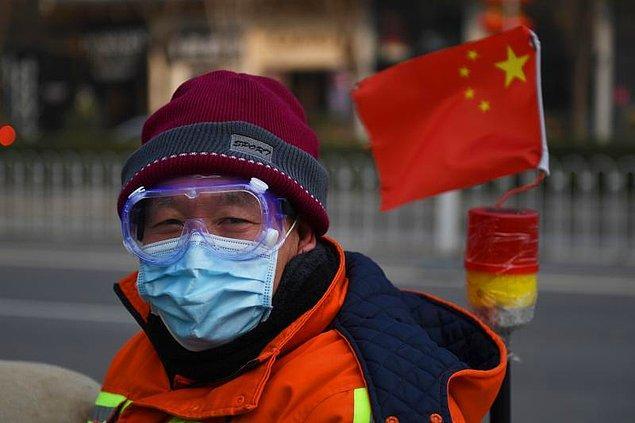 Çin'de 8 gündür koronavirüs kaynaklı ölüm görülmedi