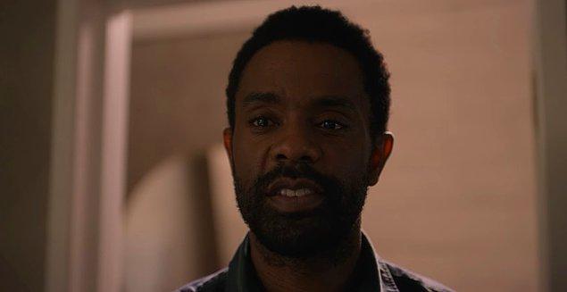 Nick ise bir dedektifti ve bu cinayetin çözülmesinde Jen'e yardım edecekti!
