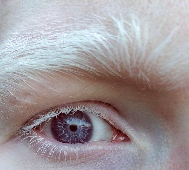 """12. """"Sanırım benim gözümü beğeniyorsunuz."""""""