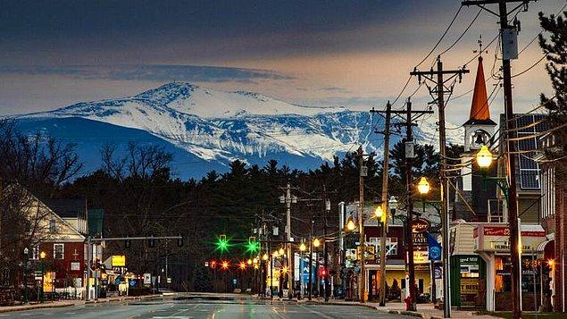 Kuzey Conway / ABD