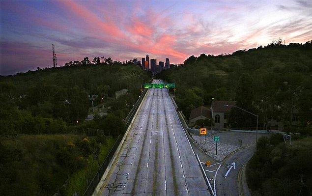 Los Angeles / ABD