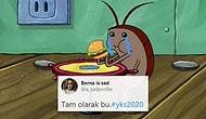 Erdoğan'ın Sınav Tarihinin 1 Ay Öne Çekildiğini Açıklamasının Ardından Twitter'ın Gündemi: #YKS2020