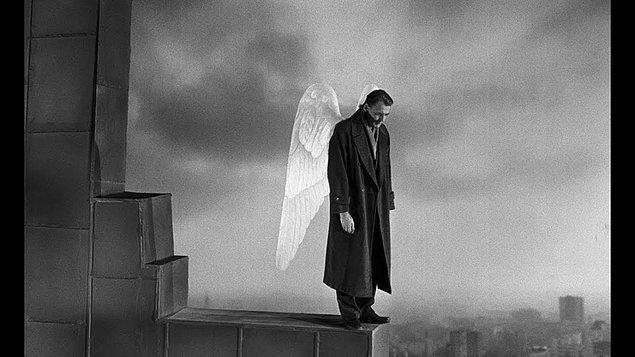 7. Wings of Desire