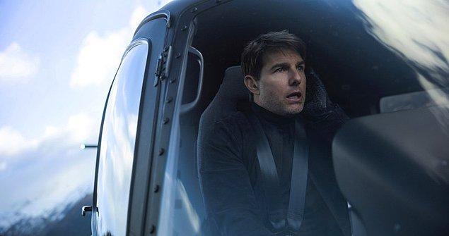 Ünlü aktör Tom Cruise'un, tarihte bir ilki gerçekleştirerek uzayda film çekeceği iddiaları gündeme geldi.