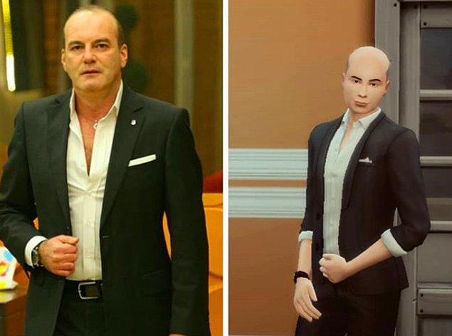 Murat Özbakan