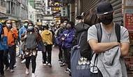 В Китае не осталось зон среднего и высокого риска, связанных с коронавирусом