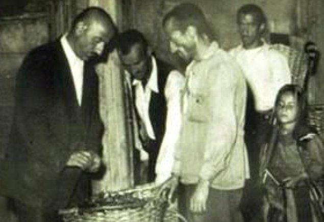 Ankara'da 1921 Nisanında ülkenin ekonomik ve sosyal sorunlarını görüşmek amacıyla bakanlık temsilciliklerinin katıldığı bir komisyon kuruldu.