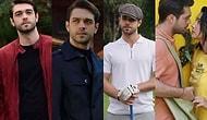 Самые стильные герои турецких сериалов