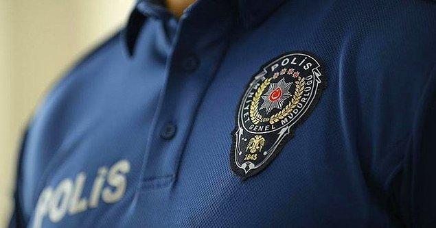 Nusaybin Kaymakamlığı: Polis görevden uzaklaştırıldı