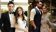 Турецкие актеры, которые влюбились друг в друга, сыграв любовь на экране
