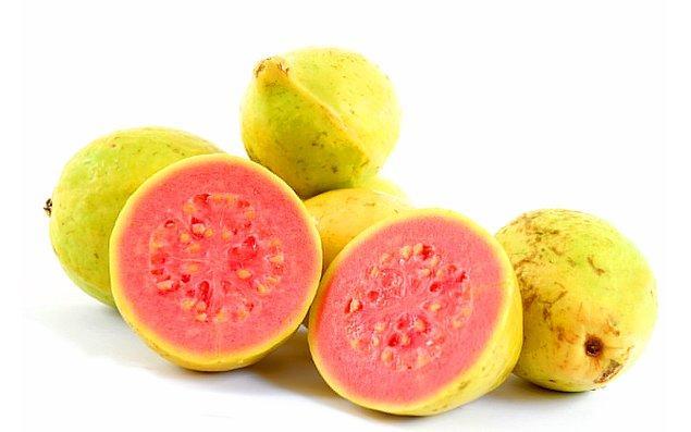 6. Guava