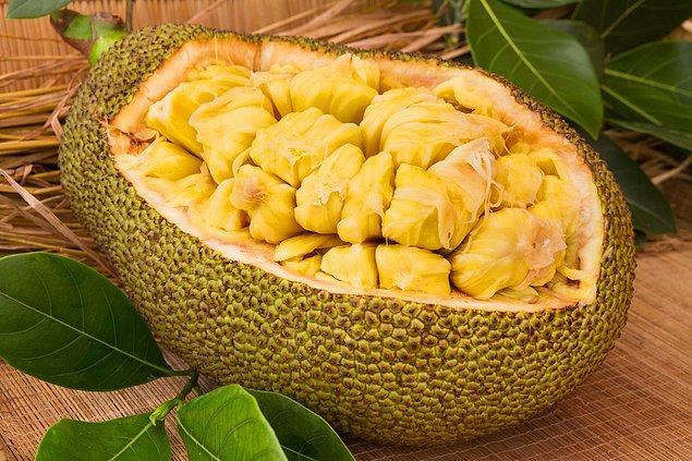 3. Jackfruit