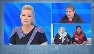 Müge Anlı'da Yayınlanan Eski Bölümler Tekrar Gündem Oldu: Turgut Özyürek'i Kim Öldürdü?