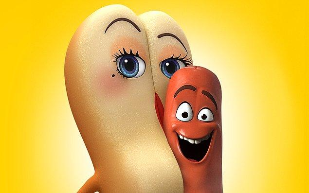 22. Sausage Party (2016)