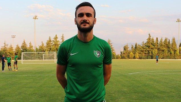 12. Oğuz Yılmaz ➡️ Trabzonspor