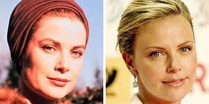 Как выглядели голливудские звезды из разных эпох в одном и том же возрасте?