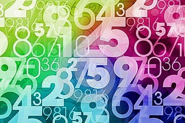 Eski yıllardan bugüne kadar sayılar hastalıklara karşı tedavi niteliğinde kullanıldı. Sufiler de şifalı sayılardan yararlananlar arasındaydı.