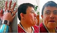 Zihinsel Engelli Halası Mesude'nin Hayata Nasıl Tutunduğunu Anlatan Gençten Gözleri Dolduran Bir Hikaye