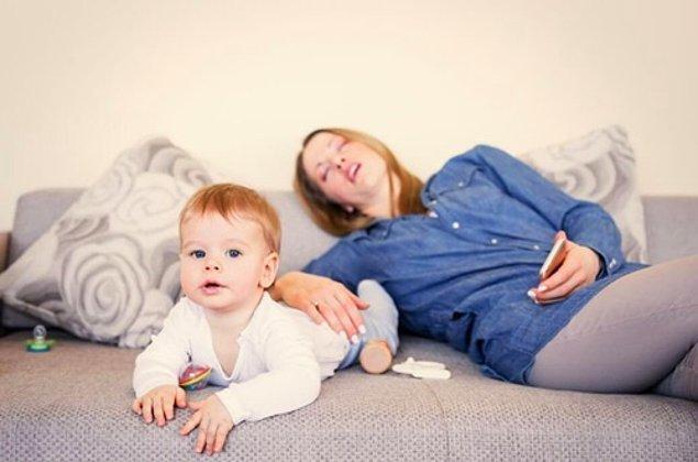 Uykusuz annelere ilaç niyetine: 514248538