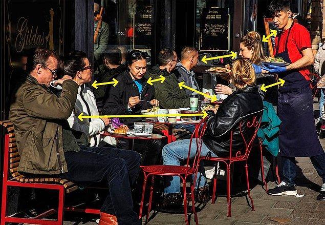 İsveç'in koronavirüs ile mücadele yöntemi dünya çapında tartışma konusu oldu.