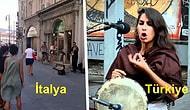 Sokakları Özlediğimiz Şu Günlerde İçimizi Umutla Dolduracak 14 Sokak Müzisyeni Performansı