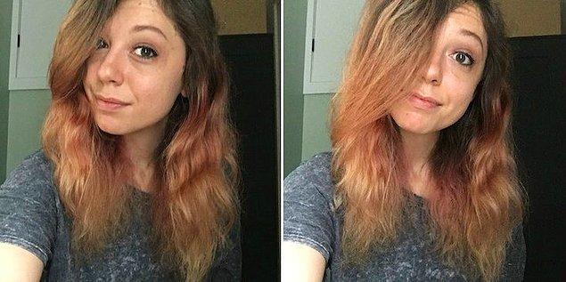 Peki siz saç yıkamamayı denemeyi düşünür müsünüz?