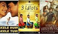 Hint Filmlerinin Parlayan Yıldızı Aamir Khan'ın İzlemenizi Şiddetle Önerdiğimiz 30 Filmi