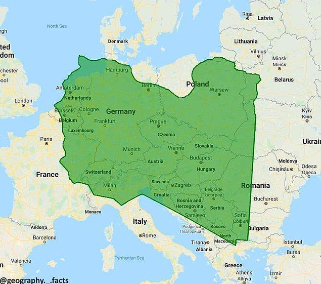 5. Libya Avrupa'da olsaydı: