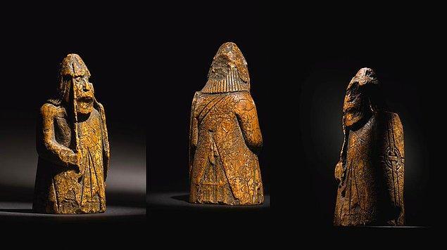 Satranç oyununun, millattan sonra 6. yüzyılda Kuzey Hindistan'da ortaya çıktığı kabul edilmektedir.