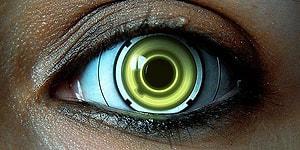 Бионический глаз, разработанный для людей и роботов, прошел первые испытания