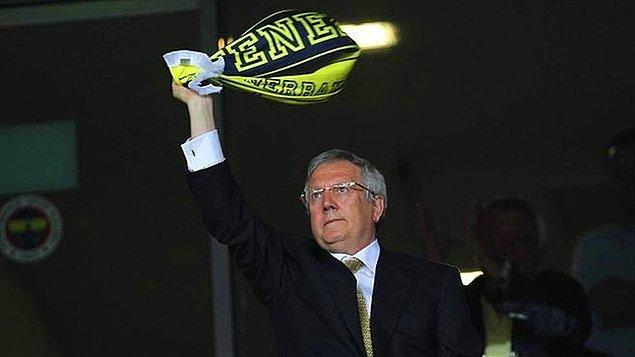 Fenerbahçe Spor Kulübünde 20 seneye yakın başkanlık yaptığı dönemde futbol takımına kattığı şampiyonluklar, ünlü futbolcular ve daha bir sürü başarılar kattı.
