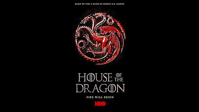 Bonus: House of the Dragon