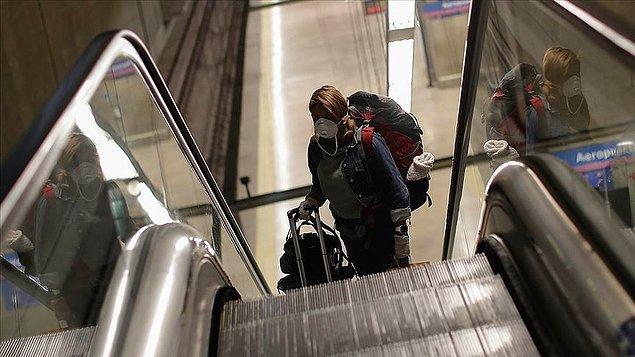 'Gar ve istasyonlarda maske takılması zorunlu olacak'