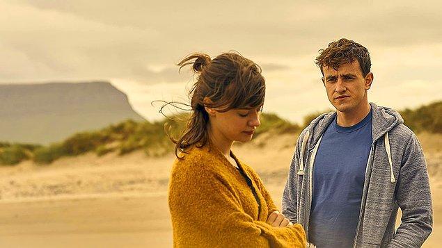 Kendine has iki karakter olan Marianne ve Connell'ın hikâyesini anlatan Normal People yayınlandığı ilk günden beri gerek hikâyesi gerek sahneleriyle sıkça konuşulan dizilerin başında geliyor.