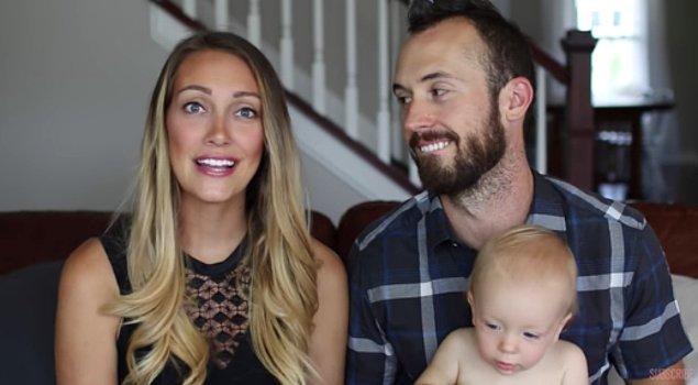 Amerika'nın Ohio eyaletinde yaşayan Myka Stauffer ve James Stauffer çifti, 2017 yılında Çinli bir çocuğu evlat edineceklerini YouTube kanallarında açıkladılar.