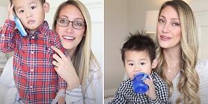 Ютубер отдала усыновленного ребенка в другую семью после того, как у него диагностировали аутизм
