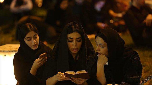 İran'da ikinci dalga endişesi