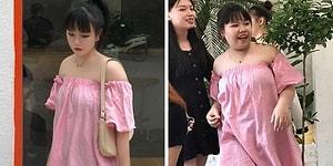 Китайские блогеры показывают, как они выглядят в Instagram и в реальной жизни