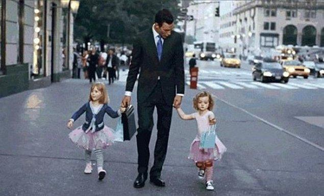 Şefkatli olmalarıyla bilinen boğa erkekleri, iyi birer aile babası olur.
