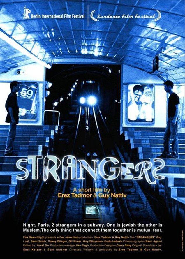 15. Strangers (2003) - Kısa film