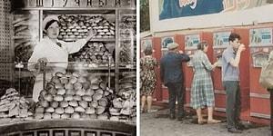 Советская жизнь: 21 памятная фотография былых времен