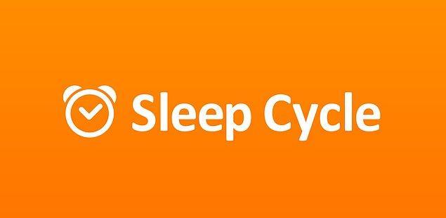 24. Sleep Cycle - Sleep Tracker