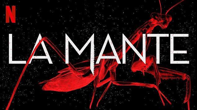 4. La Mante (2017)