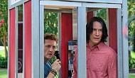 Вышел первый трейлер «Билл и Тед» (Bill & Ted Face the Music) с Киану Ривзом и Алексом Винтером в главных ролях