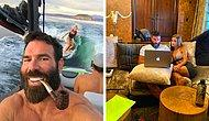 «Король Instagram» Дэн Билзерян заплатит 5000 долларов тому, кто придумает лучшее название для его автобиографии, которую он начал писать во время карантина