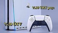 PlayStation 5 Tanıtıldı! Peki Satın Almak İstersek Hangi Vergileri Ödememiz Gerekecek?