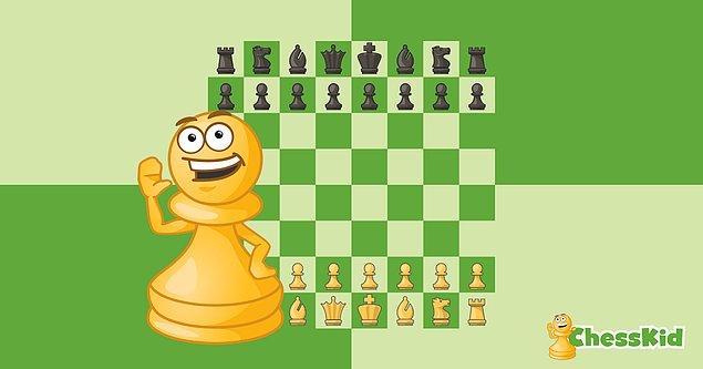 Satranç öğrenmek için online bir uygulama arıyorsanız bu da test edilip onaylandı. 👇👇