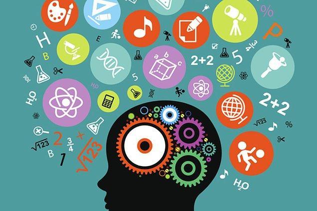Beyniniz çok daha iyi çalışabilir ve daha güçlü bir hafızaya sahip olursunuz. Kısacası unuttuğunuz isimleri artık hatırlayabilirsiniz!