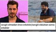 Barbaros Hayreddin Paşa Rolü İçin Büyük Bir Evrim Geçiren Çağatay Ulusoy'un Yeni Görüntüsü Dillere Düştü!